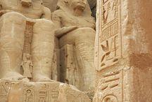 Beloved Egypt