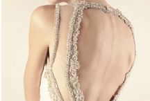 W WEDDING DRESSES