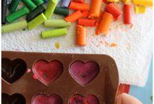 Valentine's Day Unit Study / by Ria Haag