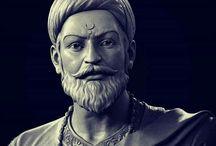 Raje Shivaji maharaj