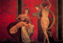 Pompeii / Art
