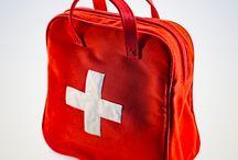 Be prepared! / Disaster preparedness & Emergency Info! / by Cherie Eyre