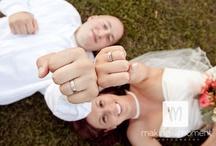 Photography - Wedding / Wedding Photography / by Sunny Clark