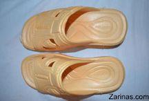 Footwear / http://www.zarinas.com/footwear.shtml