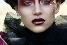 Makeup not the same