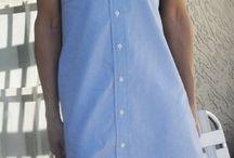 Kleidchen nähen