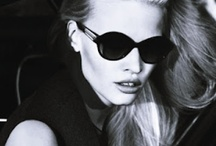 Calvin Klein / by Rosemary Marais Eye Care