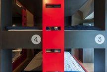 Idee moderne per la cameretta / Arredi, mobili letti e idee per l'arredo delle camere dei bambini