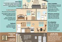 Earthquake Preparedness