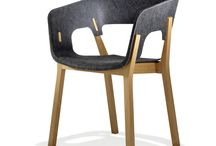 Chairs / by Luna Alba
