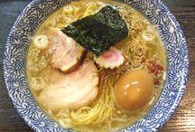 20 Tokyo ramen shops you have to visit