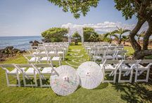 Maui Oceanfront Weddings by Bliss