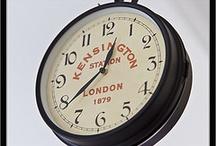 Quelle heure est-il ? / Pour apprendre à dire l'heure / by Jean-Charles Blondea