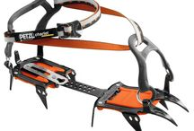 Crampons / Hikers and climbers should select the right model of crampons from manufacturers Black Diamond, Camp, Grivel, Rock Empire and Petzl. Fanoutdoor online shop offers also suitable tools for ice climbing, drytooling and trekking. We also offer accessories  for all crampons.