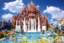 Weird Theme Parks Around The World