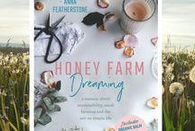 Farm, Bee and Balm Books