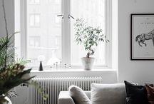 Wohnzimmer | Interior
