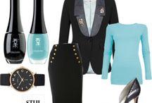 Pencil skirt Letizia black / Kokerrok Letizia heeft een elegante, klassieke uitstraling, de hoge taille met knopen zorgt ervoor dat je langer lijkt. Met deze rok kun je op een lady like manier naar je werk of naar een diner. Combineer het met een blouse en hoge hakken voor een chique look of met een sweater voor een sportieve look.