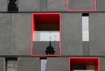 architektura black