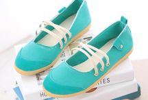 flatshoes for girls