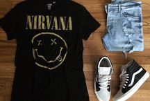 Outfit-grids