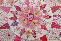 Quilts - Irish Circles