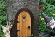 More Than Just A Door / by Nyla Parker