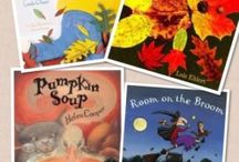 Fall Fun / Fun fall themed crafts and activities for you and your children.