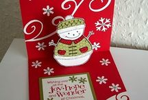 stampendous pop up cards