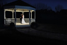 Weddings Ideas - Venues / by Serene H