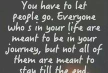 Meaningful stuff