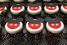 ~Mickey Mouse Party!~