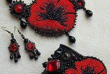 extremaly beauty bead works