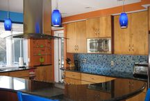 Home Improvements / by Peggy Kaatman Paterno