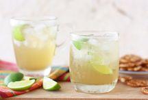 Drink: Sodastream Recipes