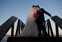 Pink + Green Wedding / Planned + styled by PDR Events; Photos by Oggi Photo