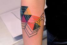 --Tattoos!