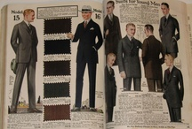 Menswear Inspiration For Denver Bespoke / I am a fashion designer and custom tailor who makes clothing for clients around the world through my site www.DenverBespoke.com.  This board is a selection of ideas that I am working with as I design upcoming projects and contains many vintage, historical, and modern images.