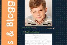Homeschool writing  / by Meggen Devlin