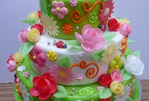Food Inspiration / New recipes, cakes and lots of colourful food. Baking ideas and food inspiration
