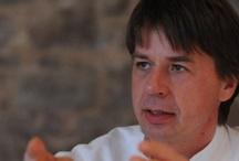 Chefkoch Joachim Wissler