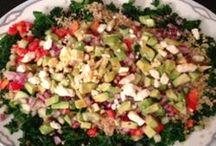 Great healthy foods