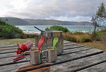 Travel: Hiking & camping / Tips, trick en ideeën op het gebied van wandelen en trektochten.