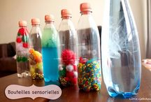 Bricolage et DIY jouets