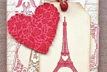 Cards - Follow My Heart