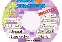 Homeschool Helps / by Lisa P