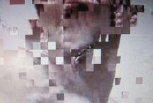Glitch / Glitch art