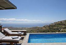 Aeolis Tinos Suites / Aeolis Tinos Suites   Tinos   Greece