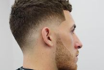 Low Fade vs High Fade Haircuts / Here's the break down of low fade vs mid fade vs hair fade haircuts and which one is the best for you. #menshairstyles #fadehaircuts #fadehairstyles #highfade #lowfade #midfade