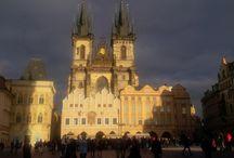 Praha, Prag, Prague